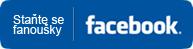 Navštivte náš facebook